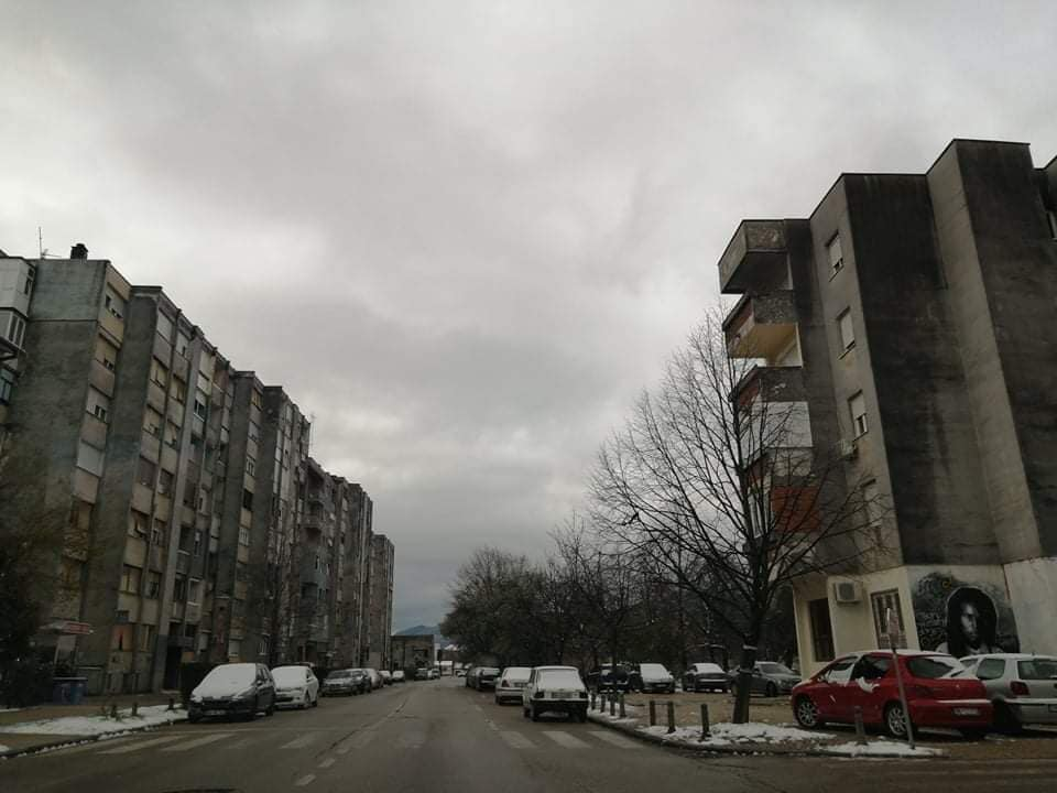 Trenutno u Nikšiću