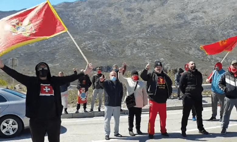 Završena blokada, okupljanja i naredna tri dana