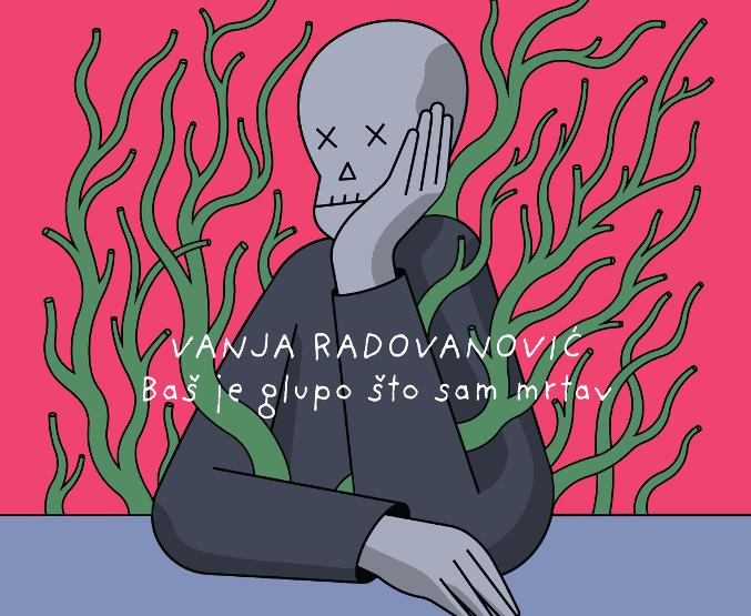Vanja Radovanović, album,
