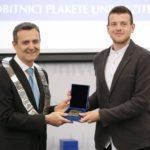 Boban Banjac – dobitnik Plakete Univerziteta Crne Gore iz oblasti medicinskih nauka