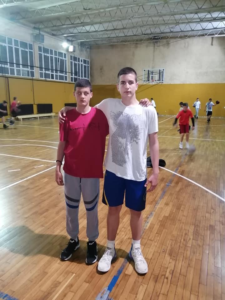 Mihailo Subotić i Miško Mijatović