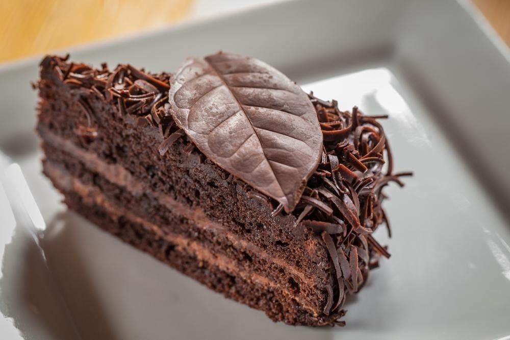 Čokoladna torta, recepti, sastojci