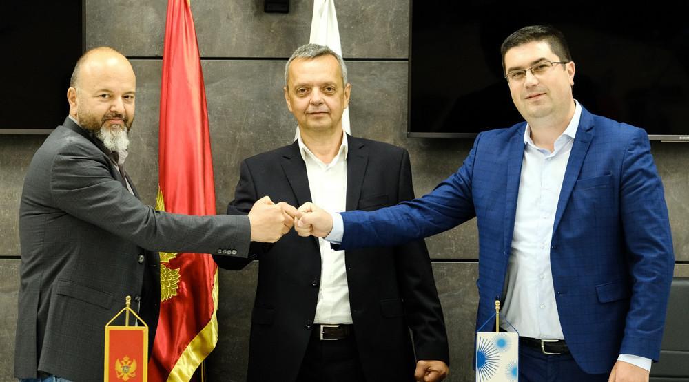 Elektroprivreda Crne Gore, SAGA CG, Nikola Rovčanin EPCG,