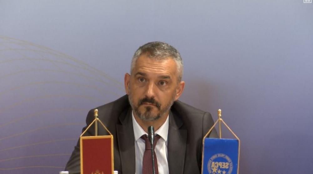 Prva online SEPCA Generalna skupština, Zoran Brđanin