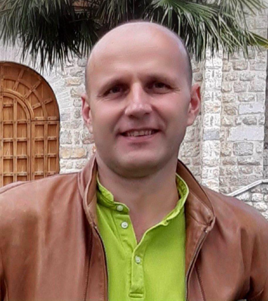 dr Miloš Guzijan, pulmolog, koronavirus