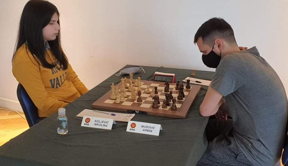 sport, šah, prvenstvo