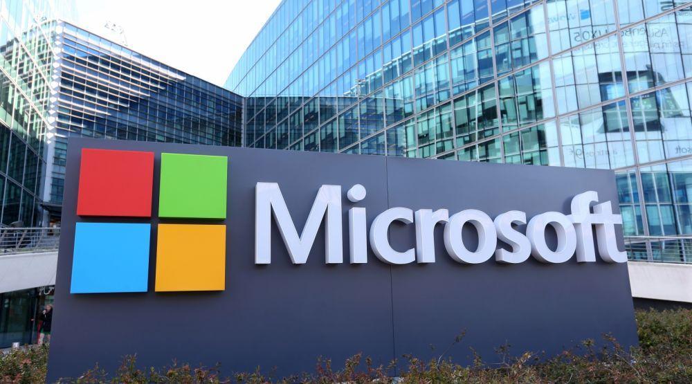 Kompanija Microsoft, generaciju Windowsa, nova generacija,