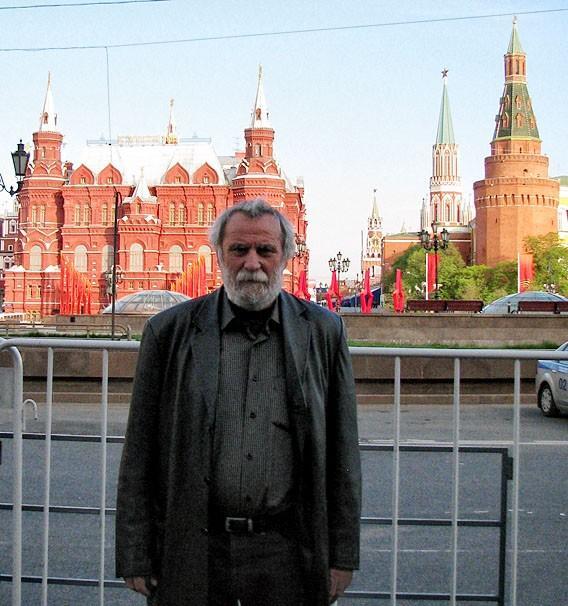 Književniku Milutinu Mićoviću visoko priznanje od strane Saveza pisaca Rusije