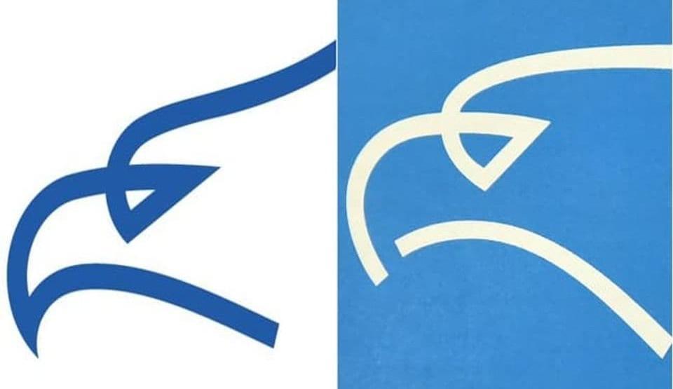 Montenegro Airlines, ToMontenegro, logo