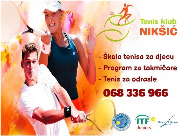teniski klub nikšić