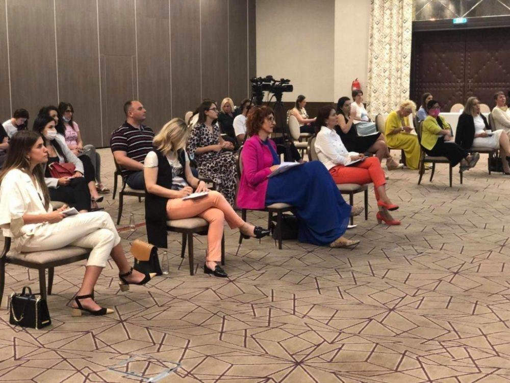 Pitanja žena s invaliditetom uključiti u rodno odgovorno planiranje i budžetiranje