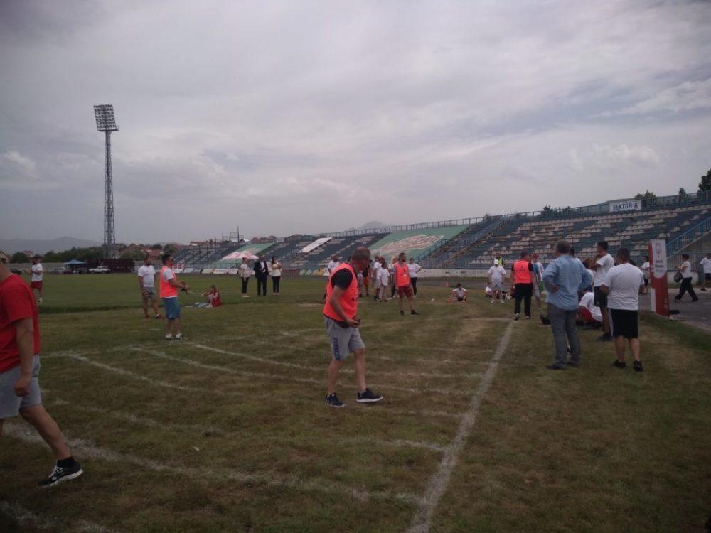 U Nikšiću održana Specijalna olimpijada