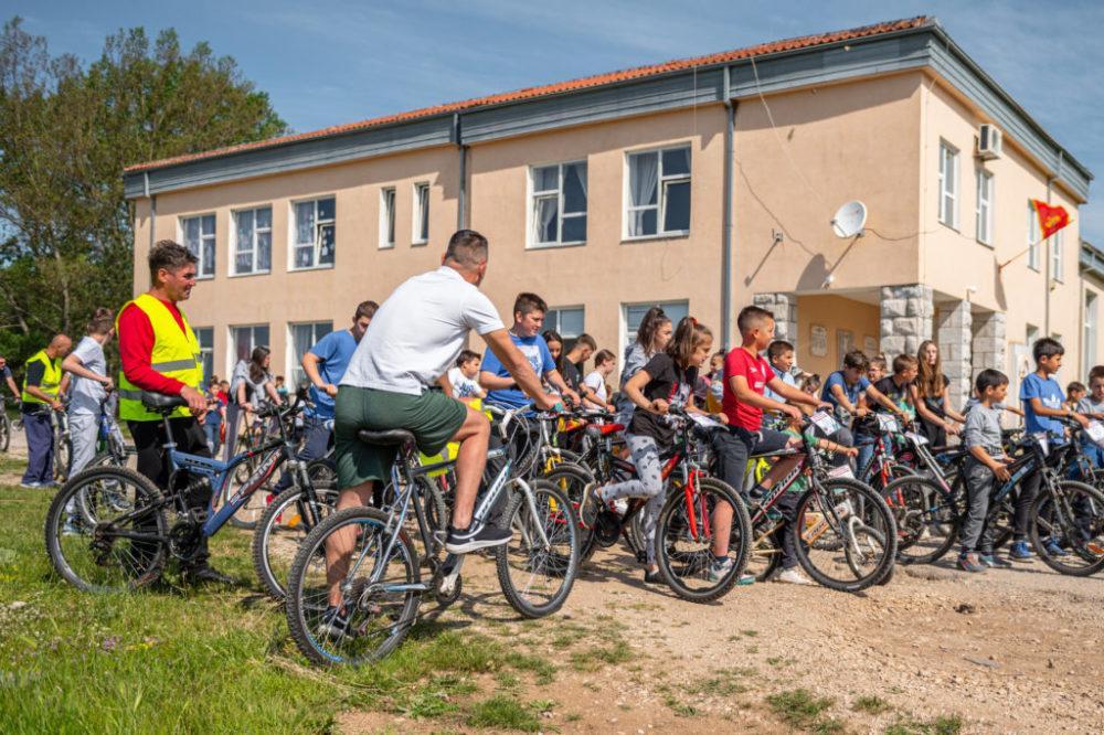 Biciklijadom obilježen Dan bicikla