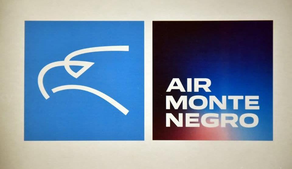 Air Montenegro, reklama, rts