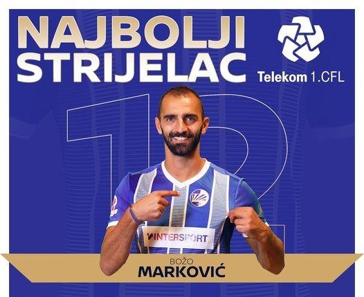 Božo Marković