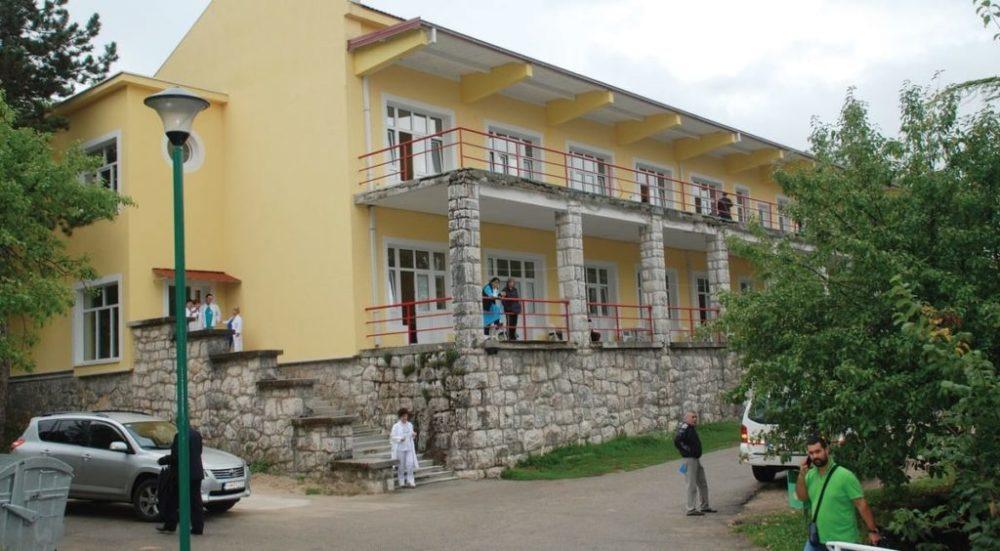 bolnica Brezovik