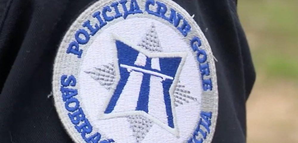 znacka saobracajne policije